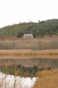 Balnacraig looking over BraeRoddach