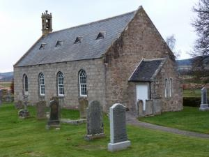 Coull Kirk