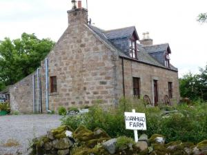 Loanhead - an Esson home from the 1700's