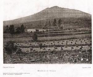 Boghead of Tullos Essons Croft on Bennachie