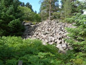 English Quarry Waste