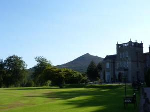 Pittodrie House Hotel and Bennachie