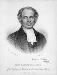 1800 Alexander Gale - Canada