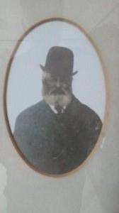 1841 James Low - Old Kinord