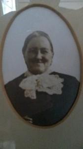 1847 Margaret Calder  - Old Kinord