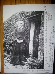 1897 Charlotte Sim ca. 1845 - 1898