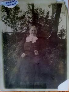 1900 Margaret Calder
