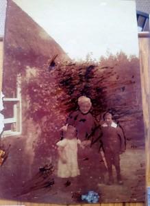 1900 Margaret Isabella Low 24.11.1871 at North Nib - Woodside
