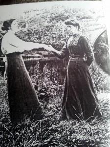 1905 Margaret Morrison SIm and ...