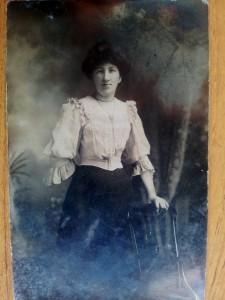 1905 Margaret Morrison Sim 2