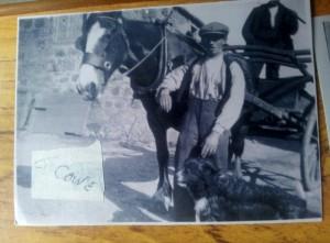 1920 Jock Cowe