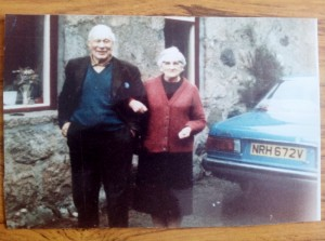 1975 Alexander Esson and Margaret Morrison