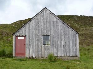Queen Victoria's Lunch Hut Catteran Trail