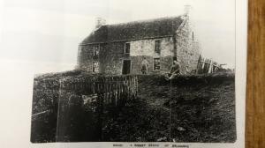 Balnacraig - 1870-1880