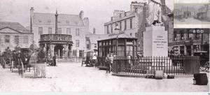 Aberdeen Castle Street James Essons milliners o the right