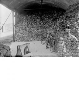 Kieselguhr BGS P000029 around 1914-18 perhaps