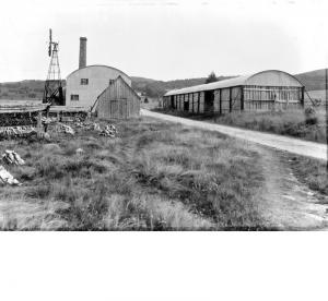 Kieselguhr BGS P000037 around 1914-18 perhaps