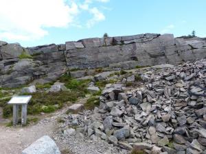 The Lintel Quarry
